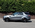 2018/18 Land Rover Discovery Commercial HSE 12
