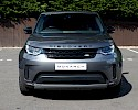 2018/18 Land Rover Discovery Commercial HSE 17