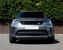 2018/18 Land Rover Discovery Commercial HSE 18