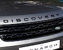 2018/18 Land Rover Discovery Commercial HSE 25