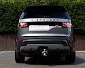 2018/18 Land Rover Discovery Commercial HSE 19