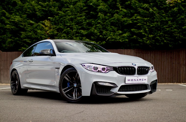 2014/14 BMW M4 Coupe DCT 15