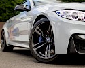 2014/14 BMW M4 Coupe DCT 17