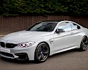 2014/14 BMW M4 Coupe DCT 6