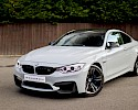 2014/14 BMW M4 Coupe DCT 4