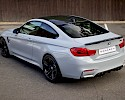 2014/14 BMW M4 Coupe DCT 8