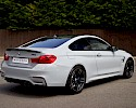 2014/14 BMW M4 Coupe DCT 13