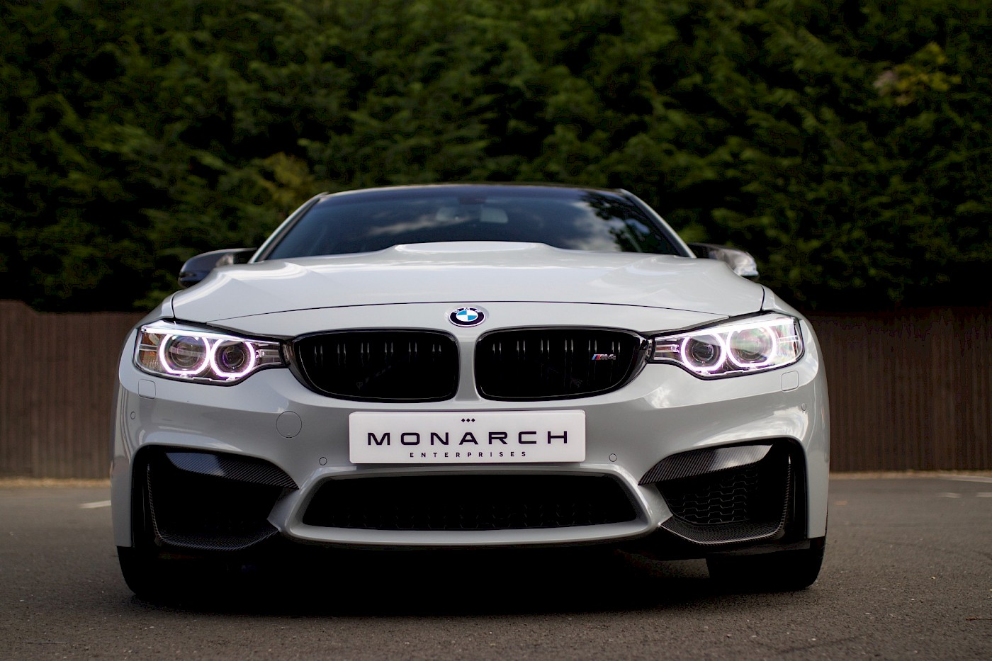 2014/14 BMW M4 Coupe DCT 27