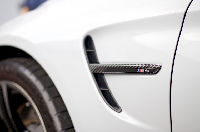 2014/14 BMW M4 Coupe DCT 25
