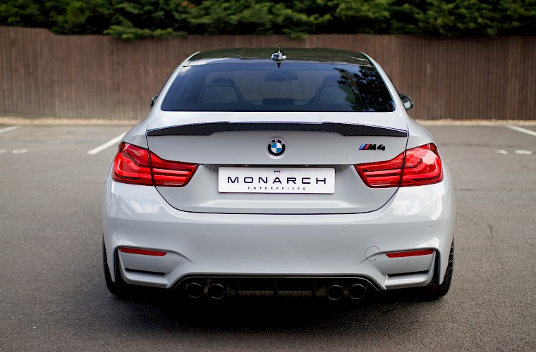 2014/14 BMW M4 Coupe DCT 28