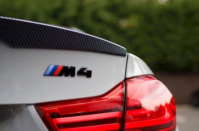 2014/14 BMW M4 Coupe DCT 30