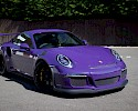 2016/16 Porsche 911 991.1 GT3RS Clubsport Package 7