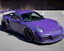 2016/16 Porsche 911 991.1 GT3RS Clubsport Package 1