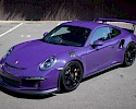 2016/16 Porsche 911 991.1 GT3RS Clubsport Package 2
