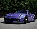 2016/16 Porsche 911 991.1 GT3RS Clubsport Package 4