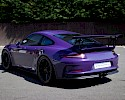 2016/16 Porsche 911 991.1 GT3RS Clubsport Package 16