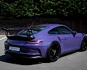 2016/16 Porsche 911 991.1 GT3RS Clubsport Package 15