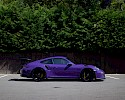 2016/16 Porsche 911 991.1 GT3RS Clubsport Package 11