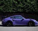 2016/16 Porsche 911 991.1 GT3RS Clubsport Package 12