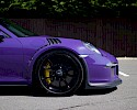 2016/16 Porsche 911 991.1 GT3RS Clubsport Package 17