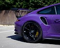 2016/16 Porsche 911 991.1 GT3RS Clubsport Package 18