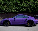 2016/16 Porsche 911 991.1 GT3RS Clubsport Package 13