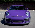 2016/16 Porsche 911 991.1 GT3RS Clubsport Package 20