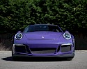 2016/16 Porsche 911 991.1 GT3RS Clubsport Package 21