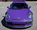 2016/16 Porsche 911 991.1 GT3RS Clubsport Package 19