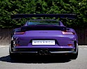 2016/16 Porsche 911 991.1 GT3RS Clubsport Package 23