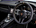 2016/16 Porsche 911 991.1 GT3RS Clubsport Package 31