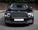 2017/17 Bentley Mulsanne V8 15