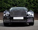 2017/17 Bentley Mulsanne V8 16