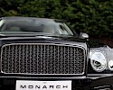 2017/17 Bentley Mulsanne V8 17