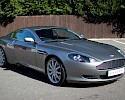 2004/54 Aston Martin DB9 Coupe 5