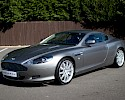 2004/54 Aston Martin DB9 Coupe 6