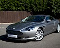 2004/54 Aston Martin DB9 Coupe 4