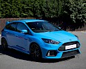 2017/67 Ford Focus RS 5
