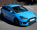 2017/67 Ford Focus RS 1