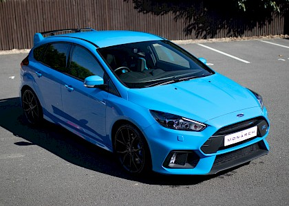 2017/67 Ford Focus RS