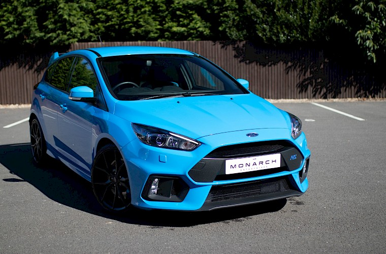 2017/67 Ford Focus RS 3