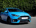 2017/67 Ford Focus RS 7
