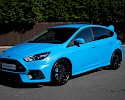 2017/67 Ford Focus RS 6