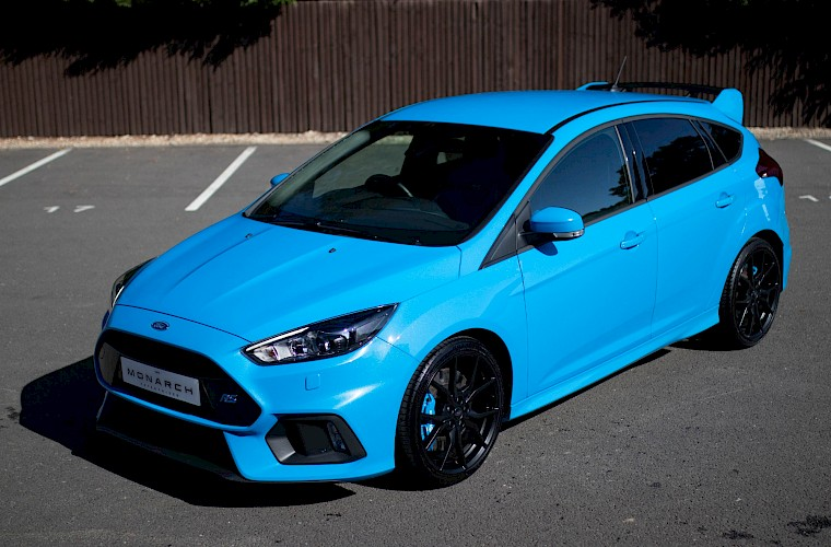 2017/67 Ford Focus RS 2