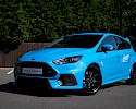 2017/67 Ford Focus RS 8