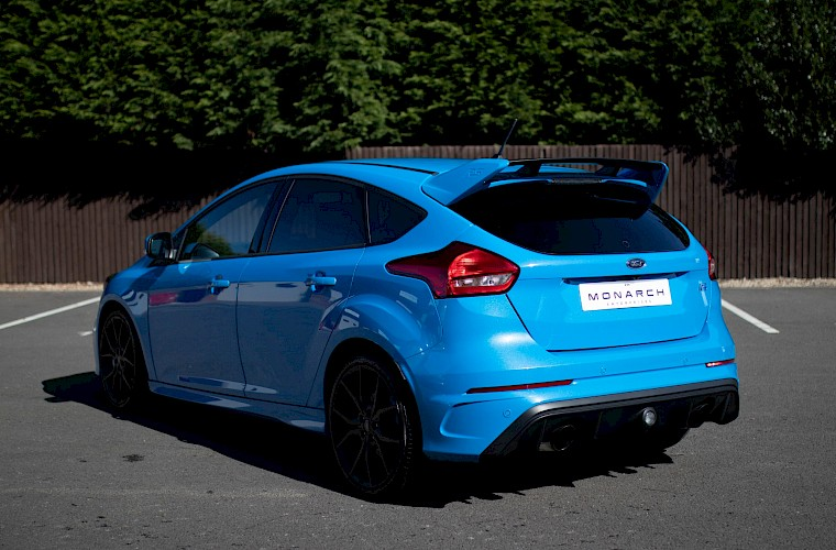 2017/67 Ford Focus RS 16