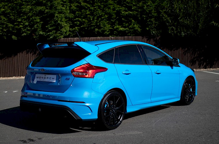 2017/67 Ford Focus RS 15