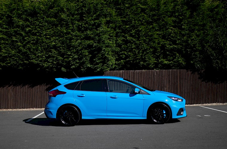 2017/67 Ford Focus RS 11