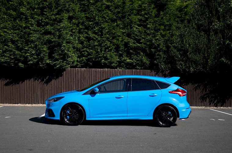 2017/67 Ford Focus RS 13