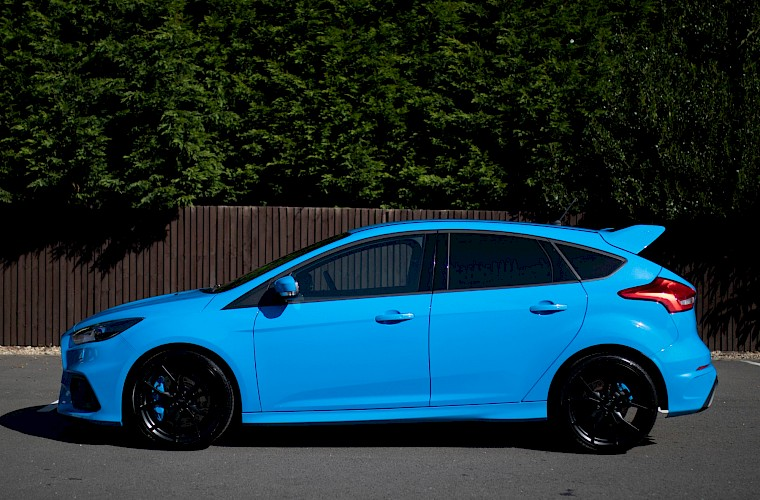 2017/67 Ford Focus RS 14